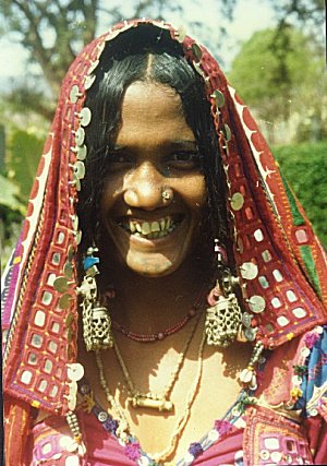 Indian gypsy | Beauty is hard too keep up... | Pinterest