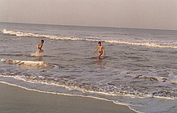 Pictures of Indian West Coast