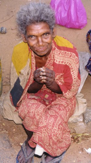 Poorest Among the Poor