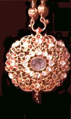 Kamat S Potpourri The Jewelry Of The Mysore Maharaja