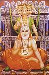 Raghavendra Swamiji of Mantralaya