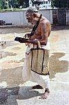 A South Indian Brahmin