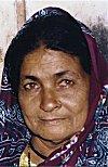 Dakhani Muslim Woman