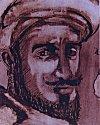 Islamic Traveler Ibn Batuta (A.D. 1305 - 1369)