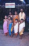 Young Brahmin Boys