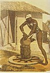 South Indian Potter