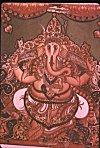 Mysore Style Ganesh