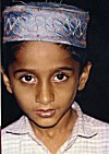 Student at Islamic School