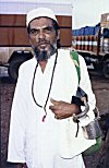 An Islamic Mystic