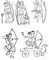 Women Archers