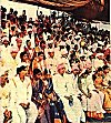 Mass Weddings at Dharmasthala