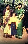 Indian Women in Silk Sarees
