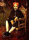 Krishnaraj Wodeyar