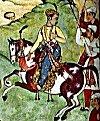 Mogul Emperor Akbar