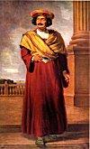 Raja Ram Mohan Roy (1774-1833)