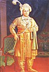 Jayachamarajendra Wodeyar (1919-1974)
