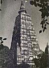 Temple at Bodh Gaya