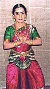 The Bharatanatyam Dance