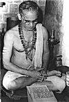 A Brahmin of Gokarn