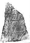 A  Triangular Hero-stone