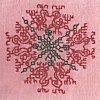 Design from the <em>Pallu</em> (the throw) of a sari