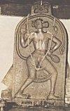 Hanuman, the Monkey