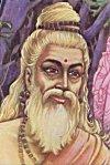 Sage Vishwamitra