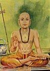 Philosopher Madhvacharya