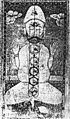 Muladhara Chakras in Human Body