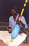 Ektari (Single String) Musician