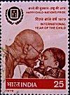 International Year of the Child 1979.
