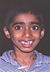 """""""My mom has tied this Tavij around my neck in order to ensure quick replacement of my fallen tooth."""""""