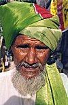 A Sufi Mystic