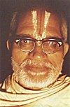Portrait of S.N. Krishna Jois