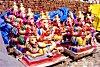 Various Statues of Ganesh for Sale for Ganesh Festival