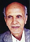 Portrait of G. V.Burde