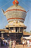 Temple Chariot, Udupi