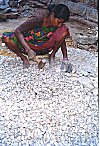 Woman Laborer