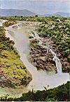The Waterfall at Shivasamudra