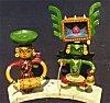 Handicrafts from Sondur