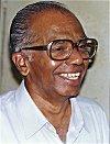 Historian Suryanath U. Kamath