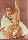 Musician Lata Mangeshkar
