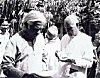 Ha .Ma. Nayak and Gorur Ramaswamy Iyengar