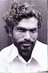 Portrait of S. Diwakar