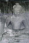 Buddha from Nasik