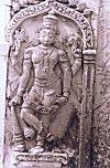 Lord Vishnu of Tumkur