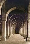 Cascaded Arches, The Village of Mandu