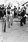 Martial Rituals During a Kodava Wedding