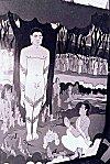 Evolution of Gomata - Illustration by Ratnaverma Heggade