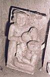 Man and Woman in a Tantric Ritual